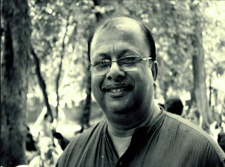 Amit Mazumdar