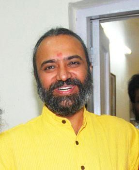 Ashish Mohan Khokar