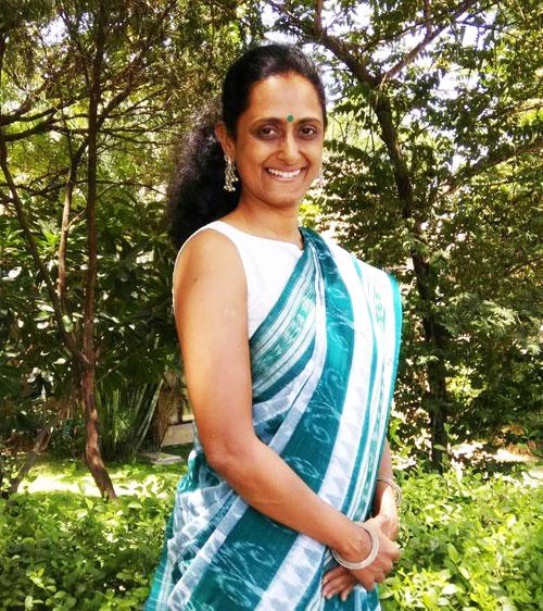 Priya Nimkar Joshi