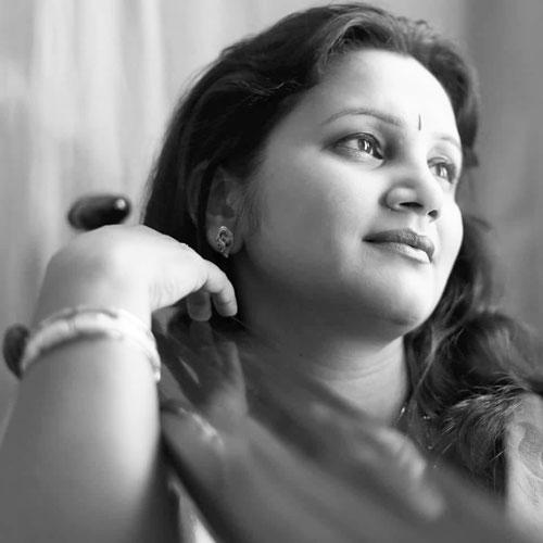 Ruchira Kedar